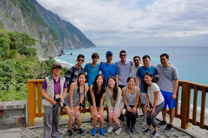 Taroko Gorge National Park Classic Full-Day Tour (Small group/Private options) photo 1