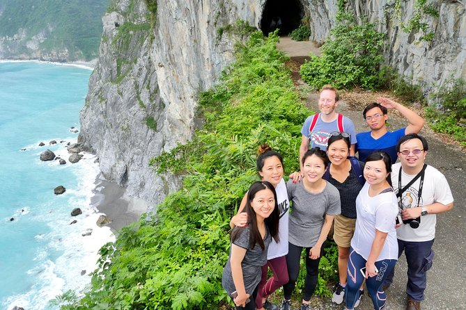 Taroko Gorge National Park Classic Full-Day Tour (Small group/Private options) photo 8