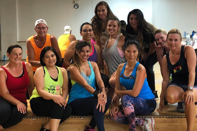 Zumba Classes in Kihei Maui - Private or Group