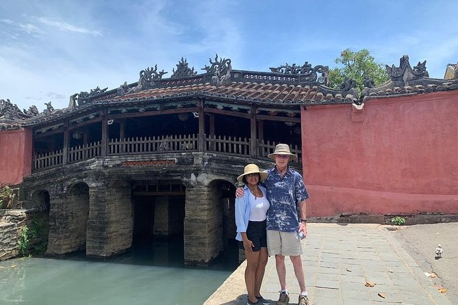 HOI AN TOWN LEGEND HISTORY and LOCAL FISHERMAN