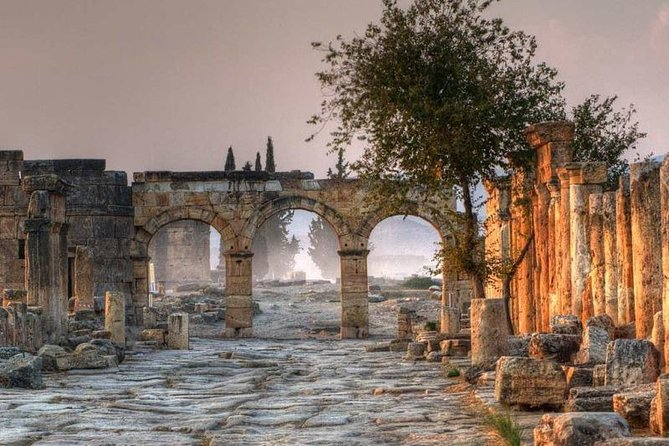 Hierapolis Ancient City