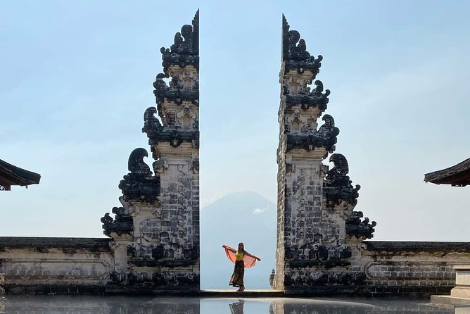 Gate Of Heaven Lempuyang Temple Tur