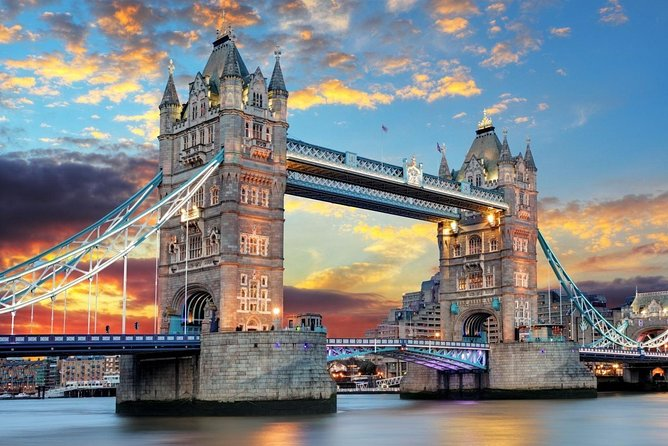 Arrival Private Transfers from London Railway Stations to London City