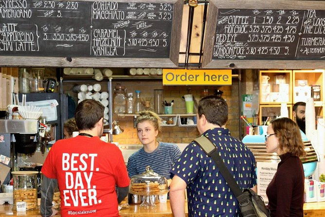 Lonely Planet Experiences: Canadian Food Discovery at the St Lawrence Market