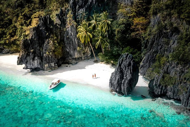 One Week in Palawan