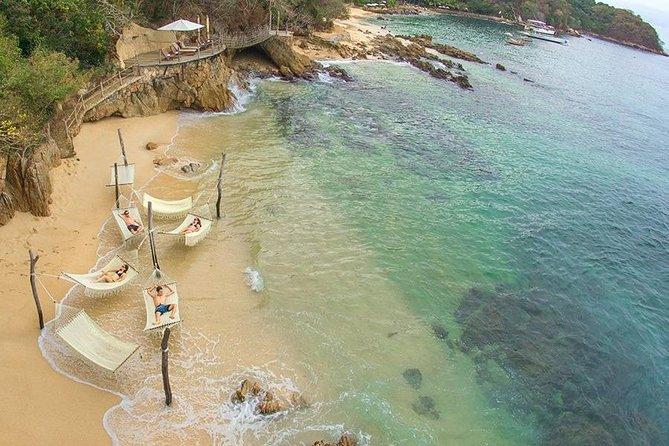 Las Caletas Beach 2021 - Puerto Vallarta