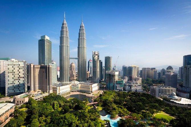 Johor Bharu to KUL Hotel (One Way Transfer)