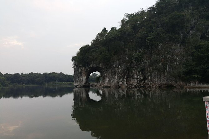 1-Day Guilin City Tour with the Daxu Town and Yao Mountain from Yangshuo