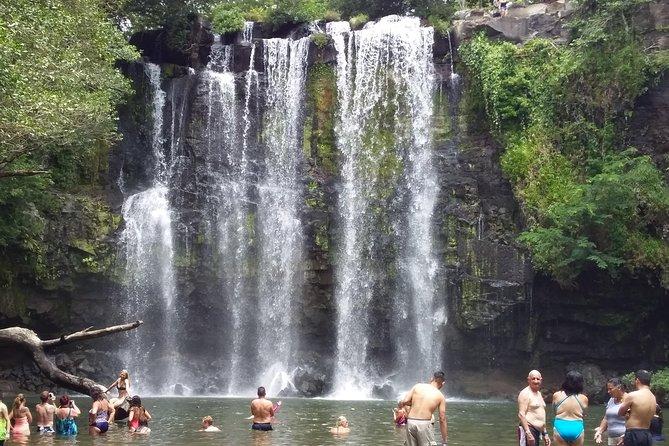 Llanos del Cortéz Premium tour