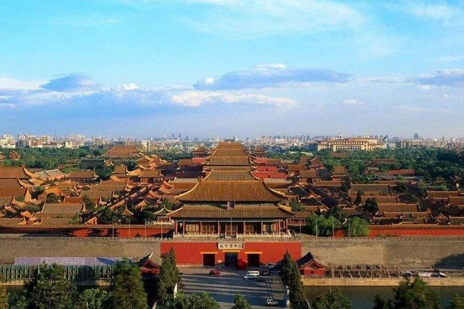 Explore Beijing Miracle, Forbidden City & Temple of Heaven photo 6