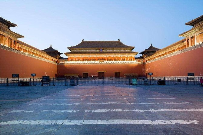 Explore Beijing Miracle, Forbidden City & Temple of Heaven photo 7
