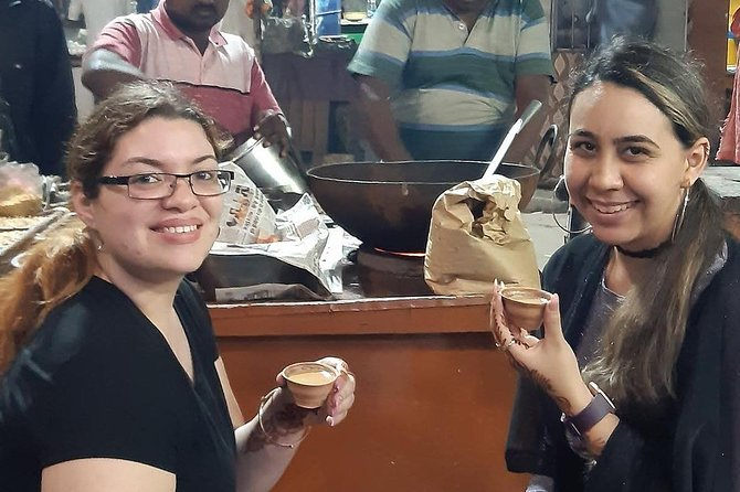 Taste of Calcutta - Evening Food Tour