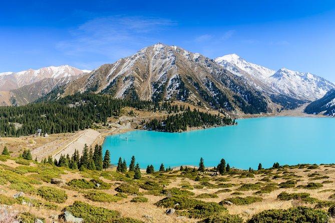 Tour to Big Almaty Lake