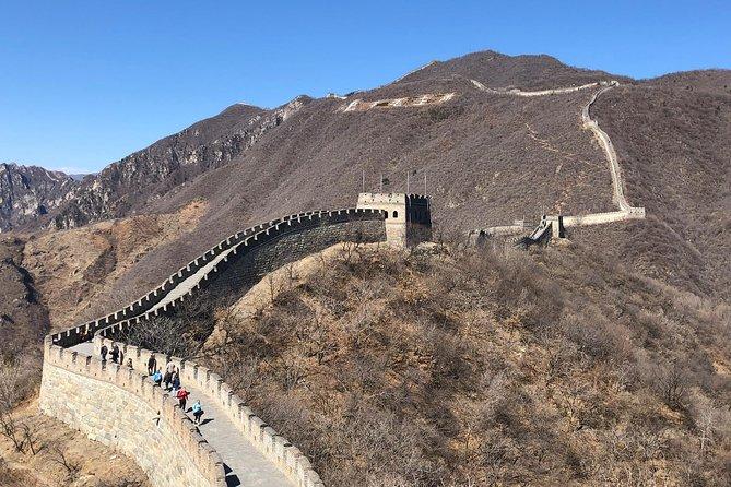2-Day Beijing Layover Tour: Amazing Beijing City Highlights
