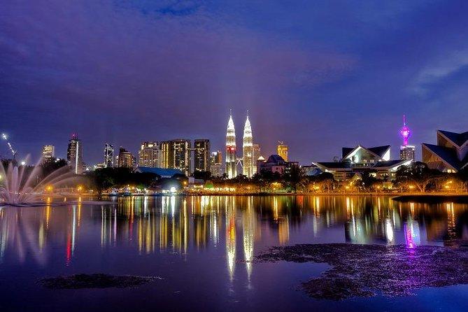 Malacca to KUL City Hotel (One Way Transfer)