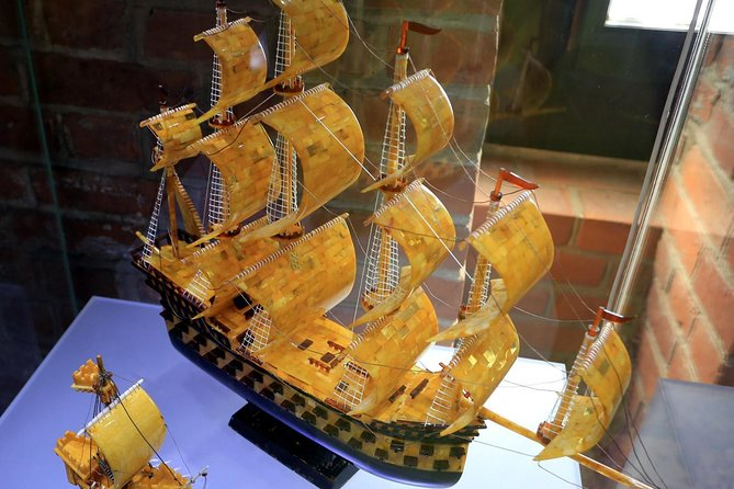 Private Shore Excursion: Walking Tour of Gdansk + Amber Museum + Malbork Castle photo 17