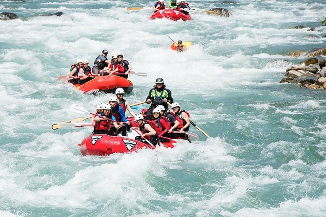 White Water Rafting In Kithulgula