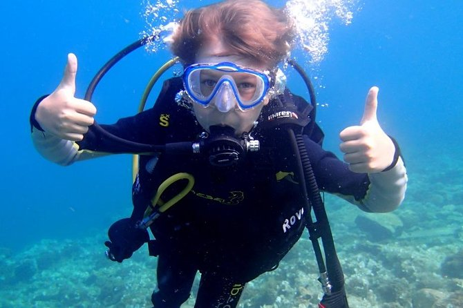 Try scuba dive (from Beach) photo 6