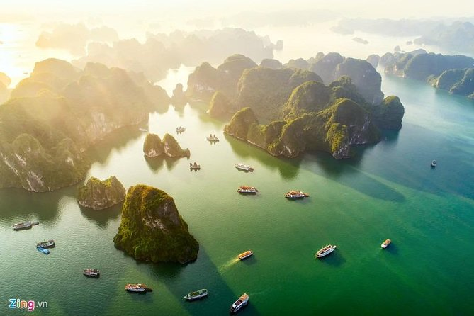 Cat Ba - Lan Ha Bay 1 Day Tour ( Departure From Ha Long City) photo 1