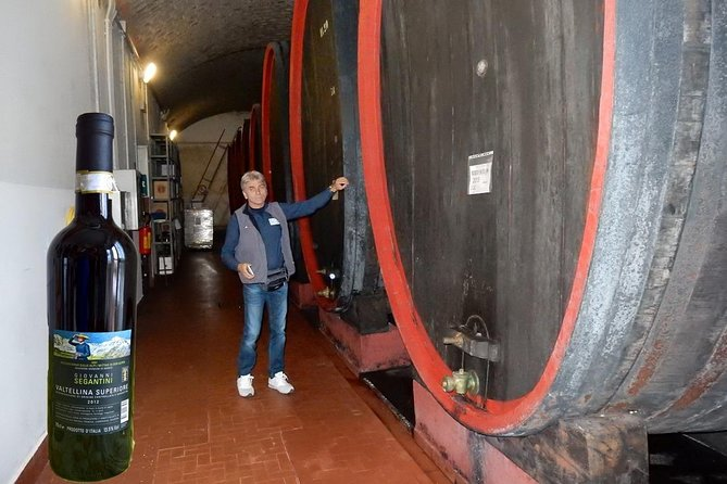 Wine and Food tasting PRIVATE Guided Tour
