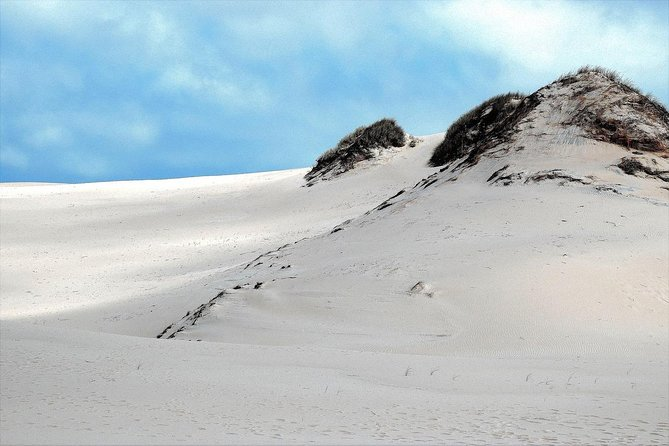 Private Full Day Tour: Moving Dunes - Słowiński National Park