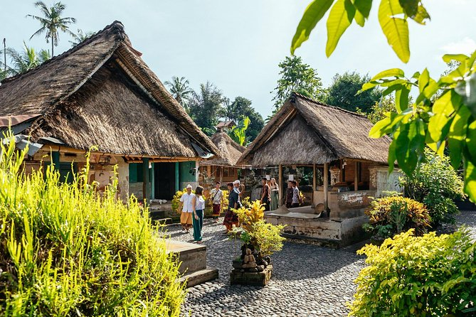 The Charms of Bali Half Day Private Tour: Local Life & Highlights photo 3