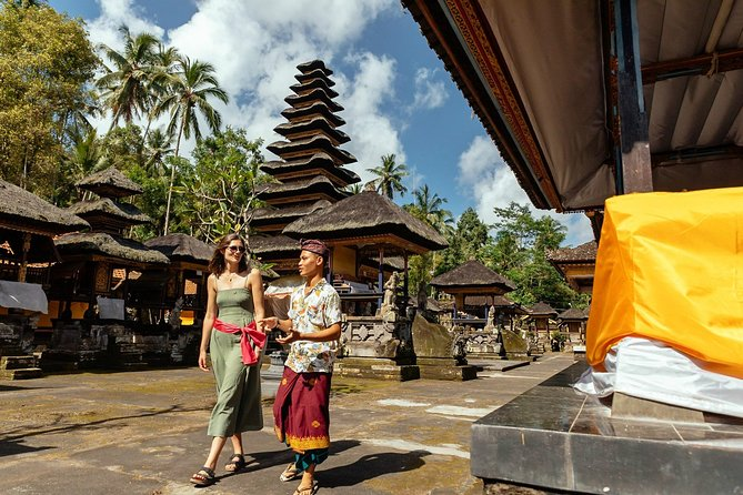 The Charms of Bali Half Day Private Tour: Local Life & Highlights photo 4