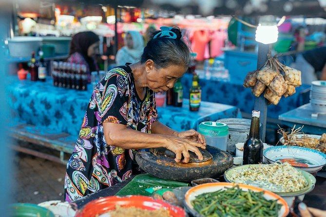 The Charms of Bali Half Day Private Tour: Local Life & Highlights photo 6