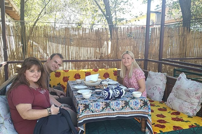 Fergana, the authenticity of the region, Uzbekistan