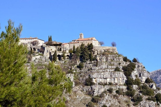 A Full Day Private Tour in Provence. photo 7