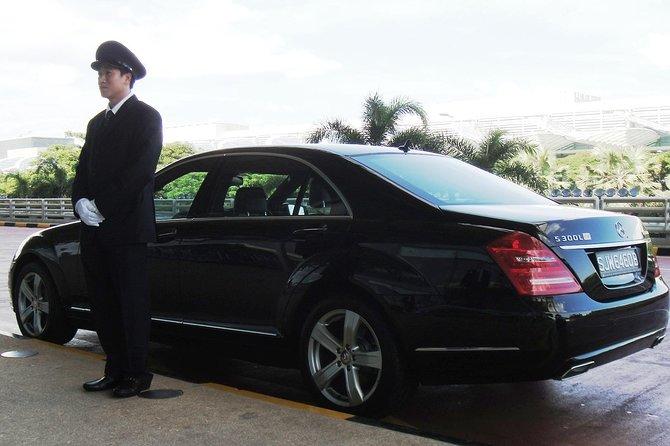 Personal Chauffeur in Agadir City