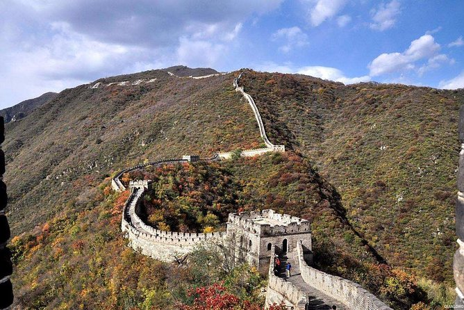 Beijing Daxing Airport Private Transfer to Mutianyu Great Wall