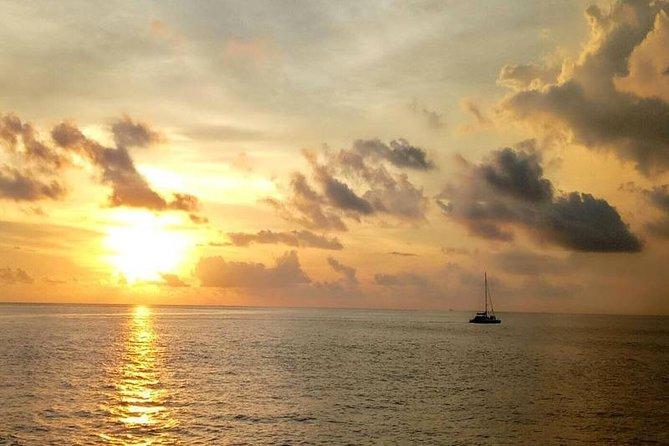 Phang Nga Bay Sunset Premium Tour by Speed Boat