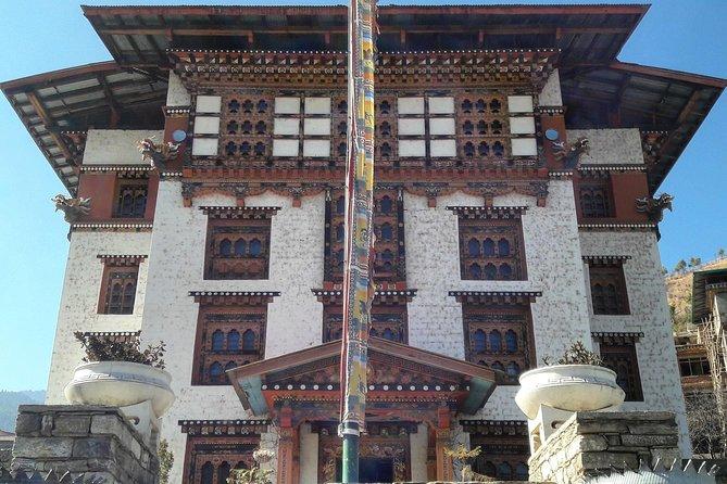 Bhutan, a Himalayan Kingdom