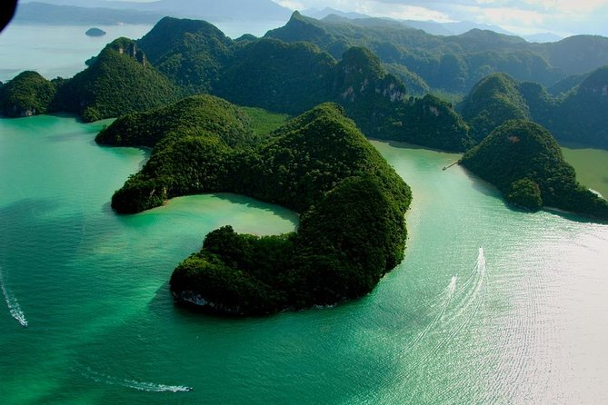Private Langkawi Day Tour with Island Hoping