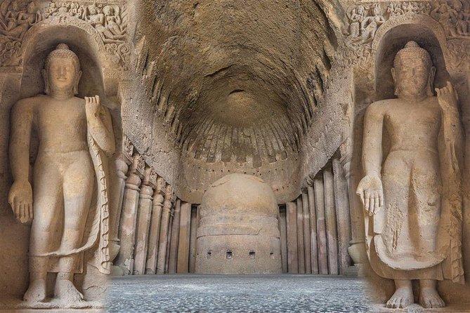 Kanheri Caves and Sanjay Gandhi National Park
