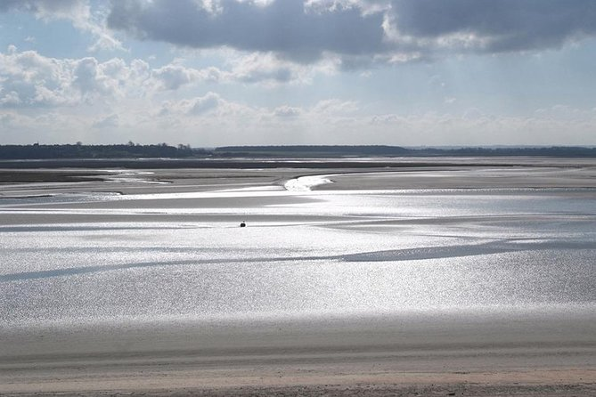 Discover the Somme Bay (Baie de Somme) from Paris Beauvais BVA Airport