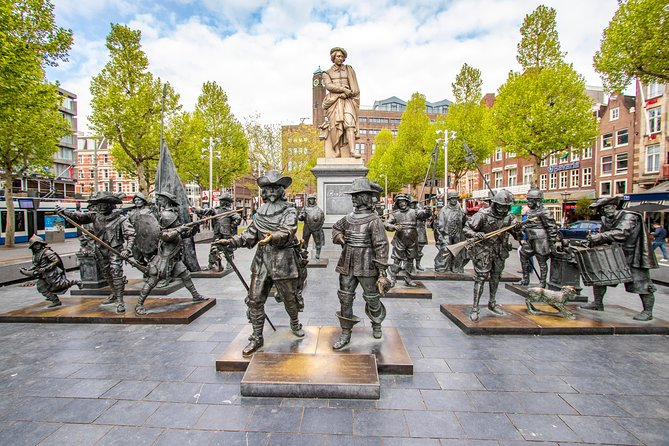 Discover Amsterdam's Art and Culture with a Local