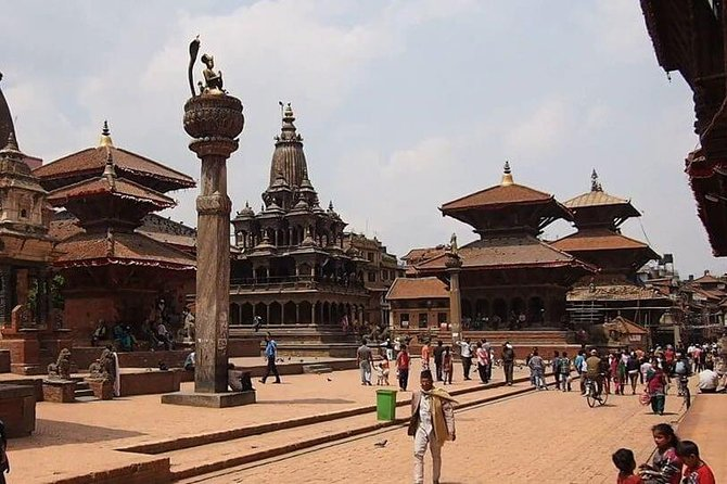 Kathmandu Valley Tour - 1 Full Day photo 2