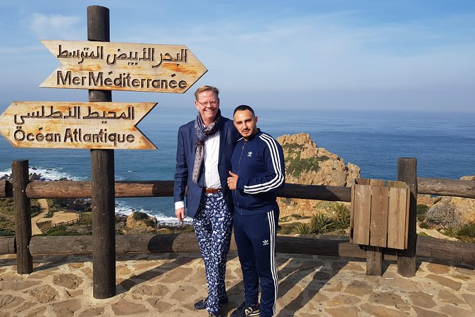 Tangier Full Day tour