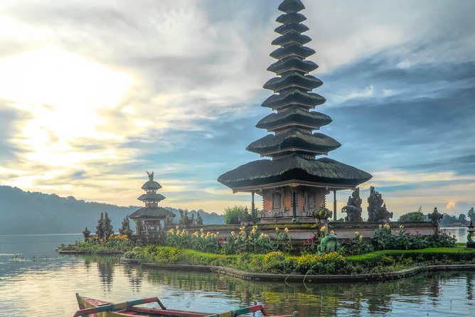 Bali Private Tour - One Day Instagramable Tour - Private Driver and Guide