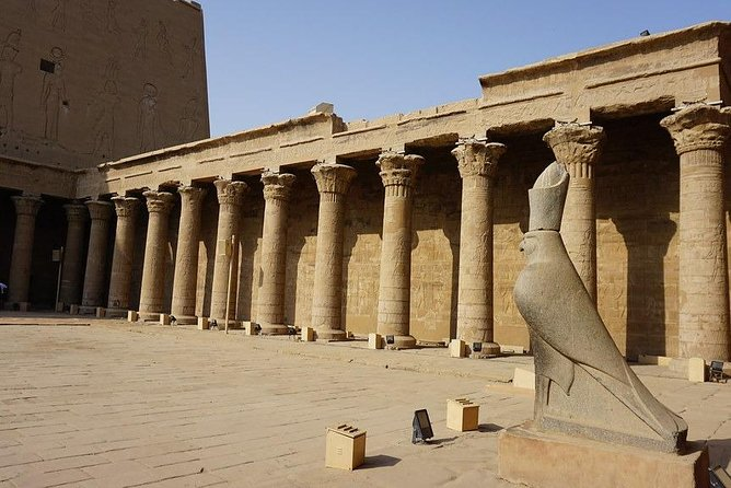 8-Day Tour: Cairo & The Oberoi Philae Nile Cruise