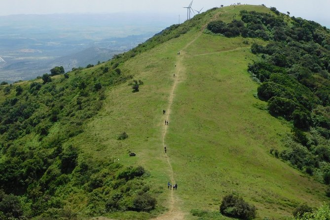Ngong hills Tour and Adventure