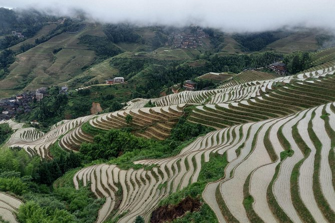 5-Day Guilin Self-Guided tour with the Yangshuo and overnight in Longji Terraces
