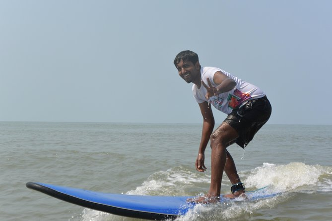 Learn to Surf In Mangalore, KA