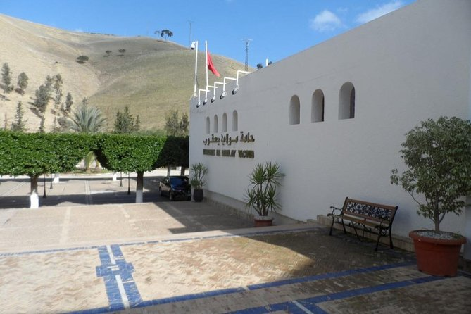 DAY TOUR TO Moulay Yacoub (Hot springs) photo 6
