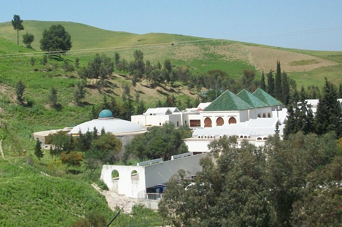 DAY TOUR TO Moulay Yacoub (Hot springs) photo 2