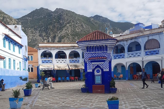 Full Day Trip to Chefchaouen and Tangier photo 11