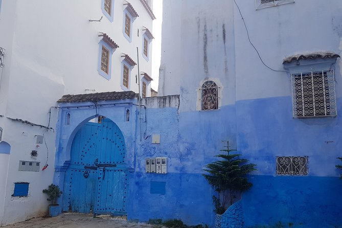 Full Day Trip to Chefchaouen and Tangier photo 45