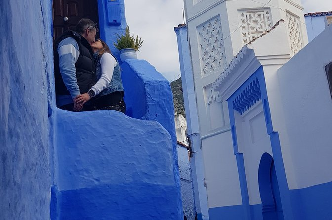 Full Day Trip to Chefchaouen and Tangier photo 13
